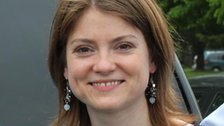 Rachel Jinks