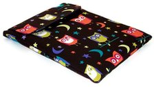 Night owls iPad cover