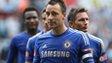 Chelsea footballer John Terry