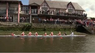 Bann Rowing Club