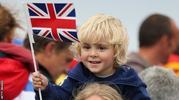 Great Britain, Olympics