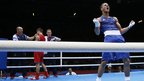Anthony Ogogo, Ievgen Khytrov