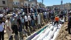 UN blames Syria for Houla deaths