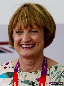 Dame Tessa Jowell