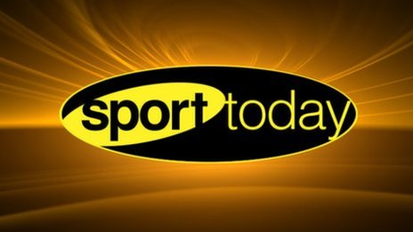 Sport Today logo