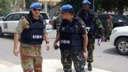 UN 'ends Syria observer mission'