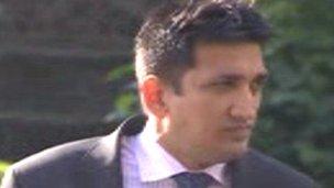 Saquib Zia