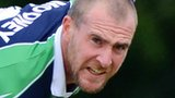 John Mooney has been a key player for Ireland in recent seasons