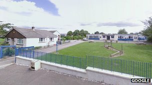 Colinton Primary School