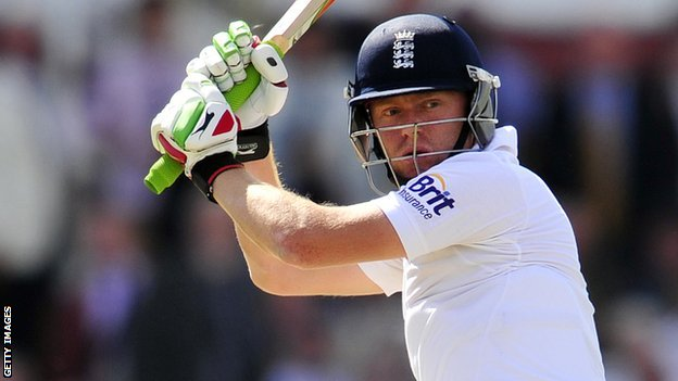 Jonny Bairstow