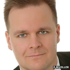 Florian Mueller