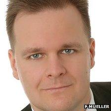 Florian Mueller