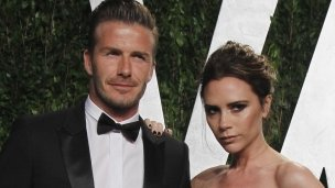 David and Victoria Beckham have children called Brooklyn, Romeo, Cruz and Harper Seven