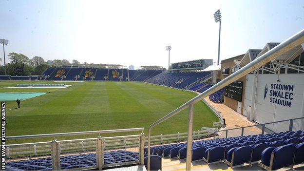 Swalec Stadium