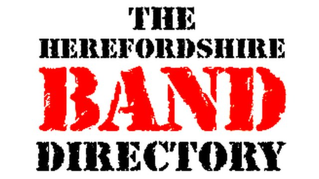 The Herefordshire Band Directory
