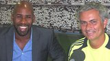 DJ Spoony and Jose Mourinho