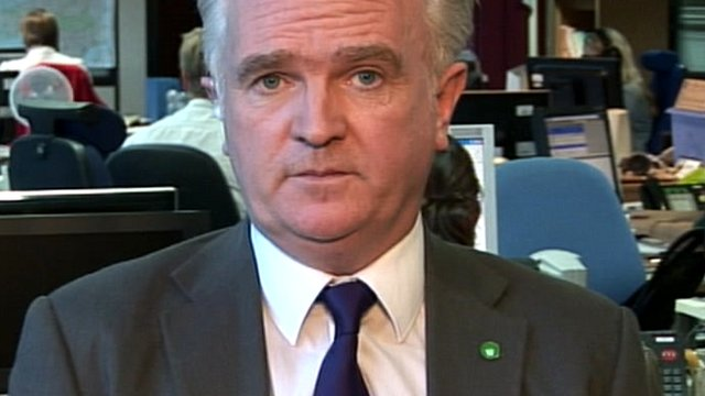 Des Mannion, NSPCC National Head of Service for Wales