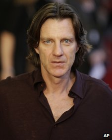 James Marsh 