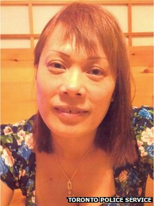 Toronto Police Service photo from Guang Hua Lia's missing person's report