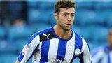Sheffield Wednesday striker Rodri