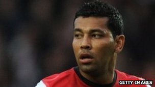 Andre Santos