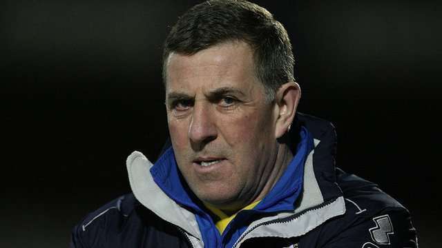 Mark McGhee