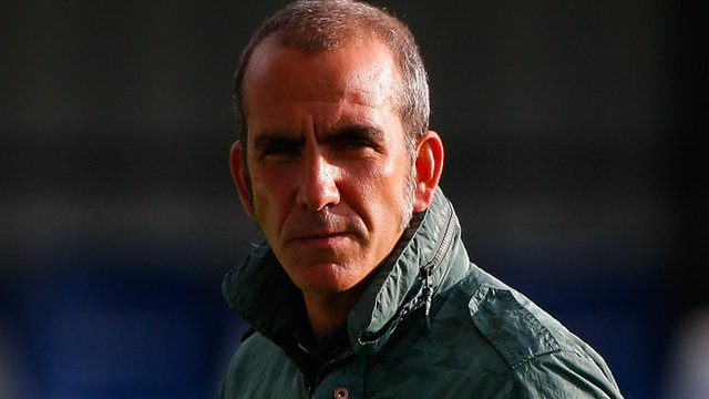 Paolo Di Canio