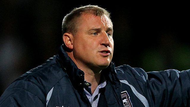 Paul Jewell
