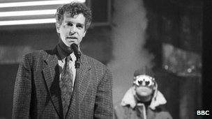 Pet Shop Boys on Top Of The Pops