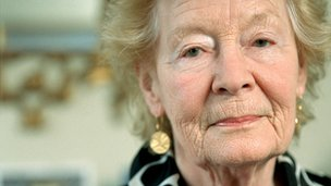 Nina Bawden (1925-2012)