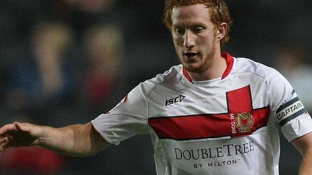 Dean Lewington