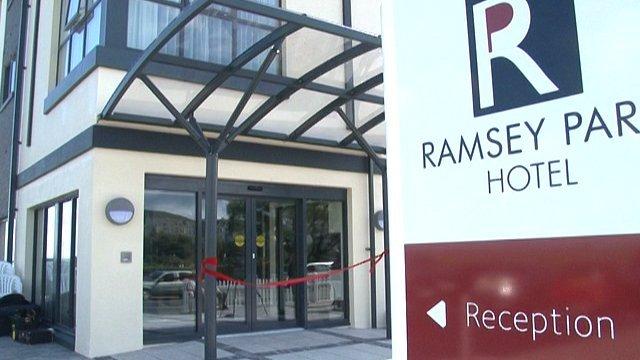 Ramsey Park Hotel Iom