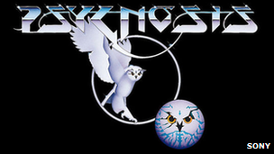 Psygnosis logo