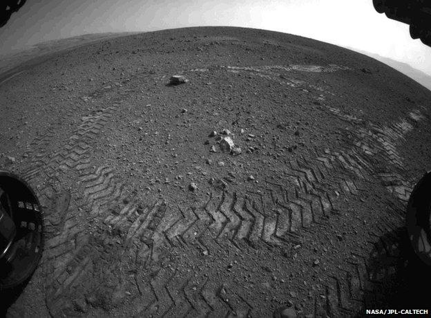 mars landing live bbc - photo #30