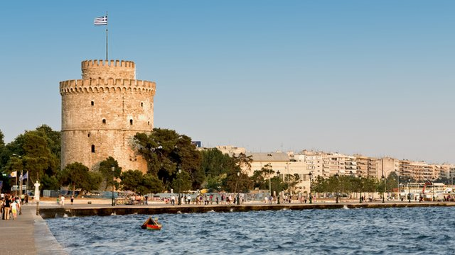 Thessaloniki