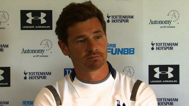 Andre Villas Boas