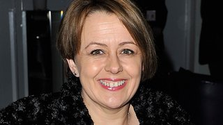 Tanni-Grey Thompson is an 11-time Paralympic gold medallist