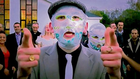The Rubberbandits