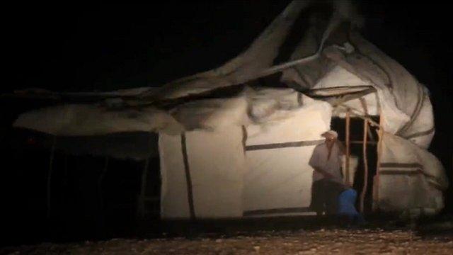 Tropical Storm Isaac batters Haiti