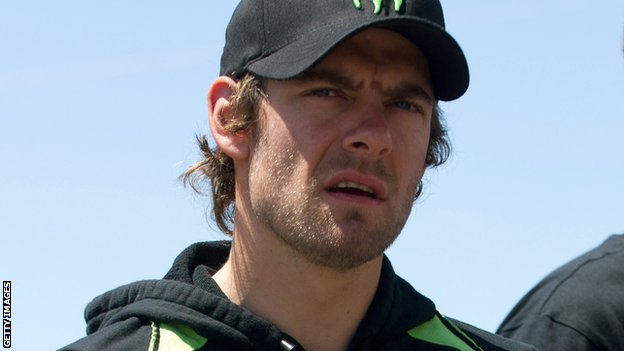 Cal Crutchlow - Photo Actress