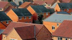 Houses (generic)