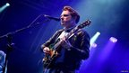Alex Trimble, Two Door Cinema Club