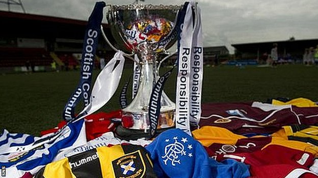 Scottish Communities League Cup