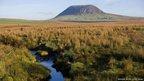 Slemish Mountain (c) Northern Ireland Tourist Board