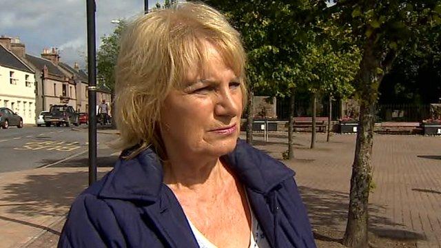 Helen Carmichael