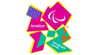 Paralympics logo for London 2012