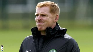 Lennon says he has deliberately kept the build-up low key