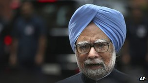 Mr Singh's visit to Iran is the first by an Indian PM in over a decade