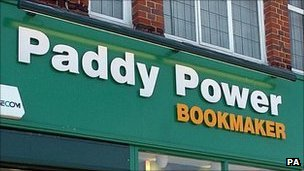 business technology news paddy power bets