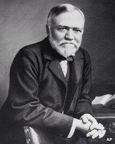 Andrew Carnegie